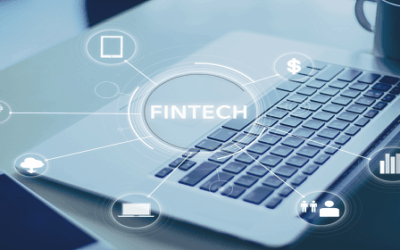 Emergence of Fintech and cybersecurity in a global financial centre