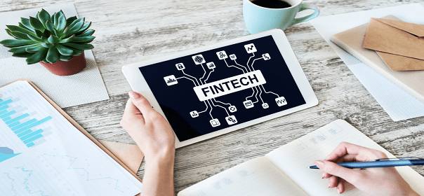 Approaching data security in a fintech-friendly world