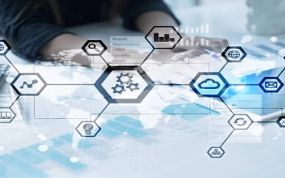 Robotic Process Automation Fits into the legal industry