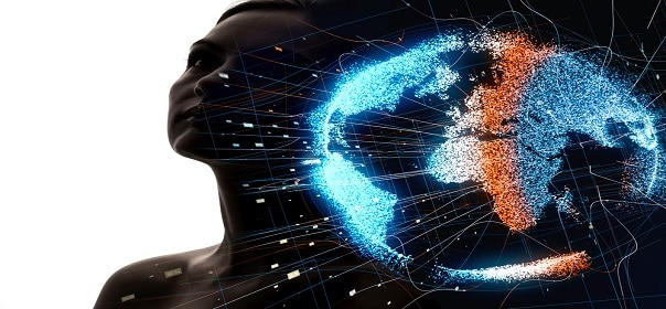Artificial Intelligence fosters financial inclusion in Africa